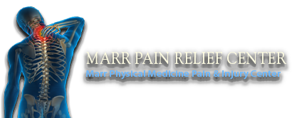 Marr Pain Relief Treatment